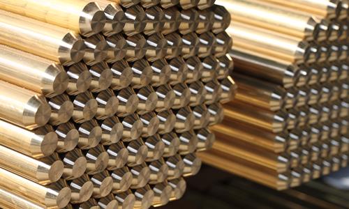 Großhandel für NE-Metalle